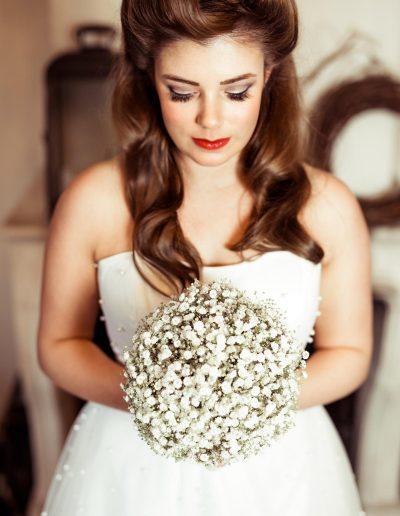Katharina – 1 Braut / 5 Looks